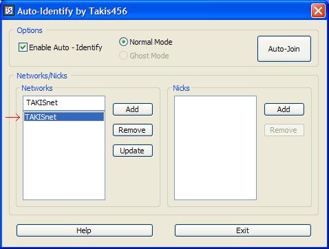 Auto Identify step 4